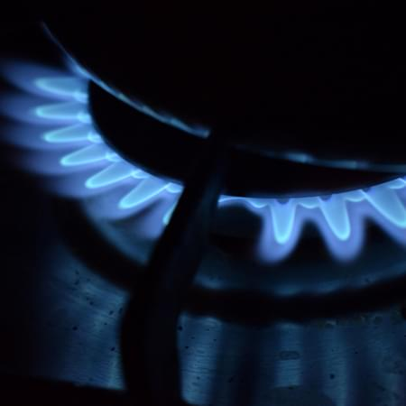gas-hob-in-dark-room