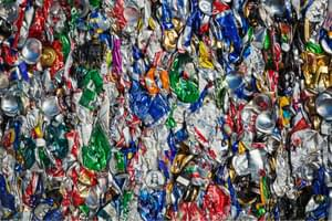 Get paid to recycle